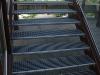 Rénovation de marche d\'escalier