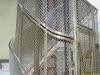 Cage d\'ascenseur